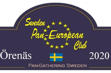 Pan Gathering Sweden